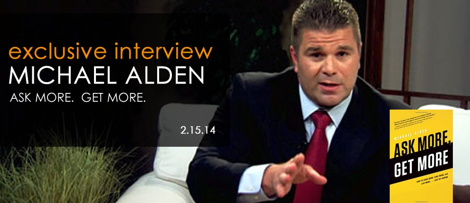 Interview with Michael Alden - edge of the web radio show