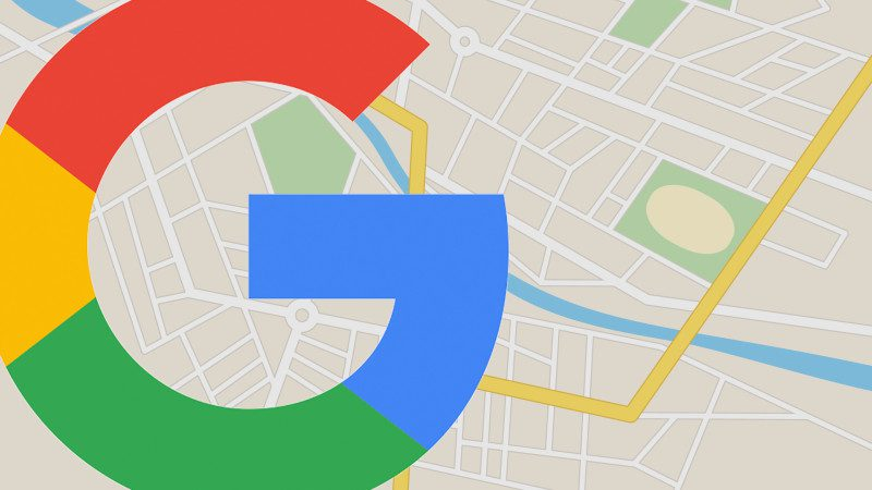 Google Maps Rolls Out Upgrades For iOS