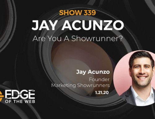 Better Marketing Shows with Jay Acunzo of Marketing Showrunners