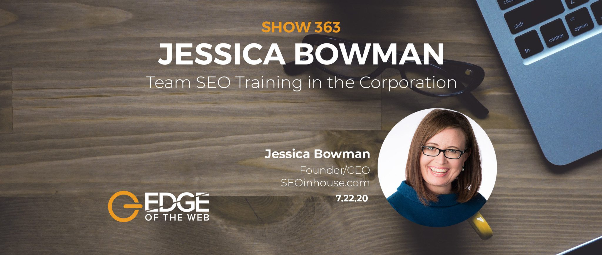 Jessica Bowman EDGE Featured Image EP363
