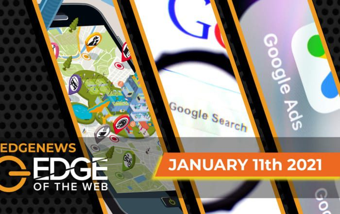 EDGE News Featured Image January 11th