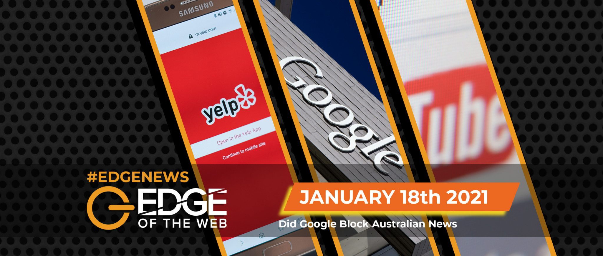 EDGE News Featured Image January 18th