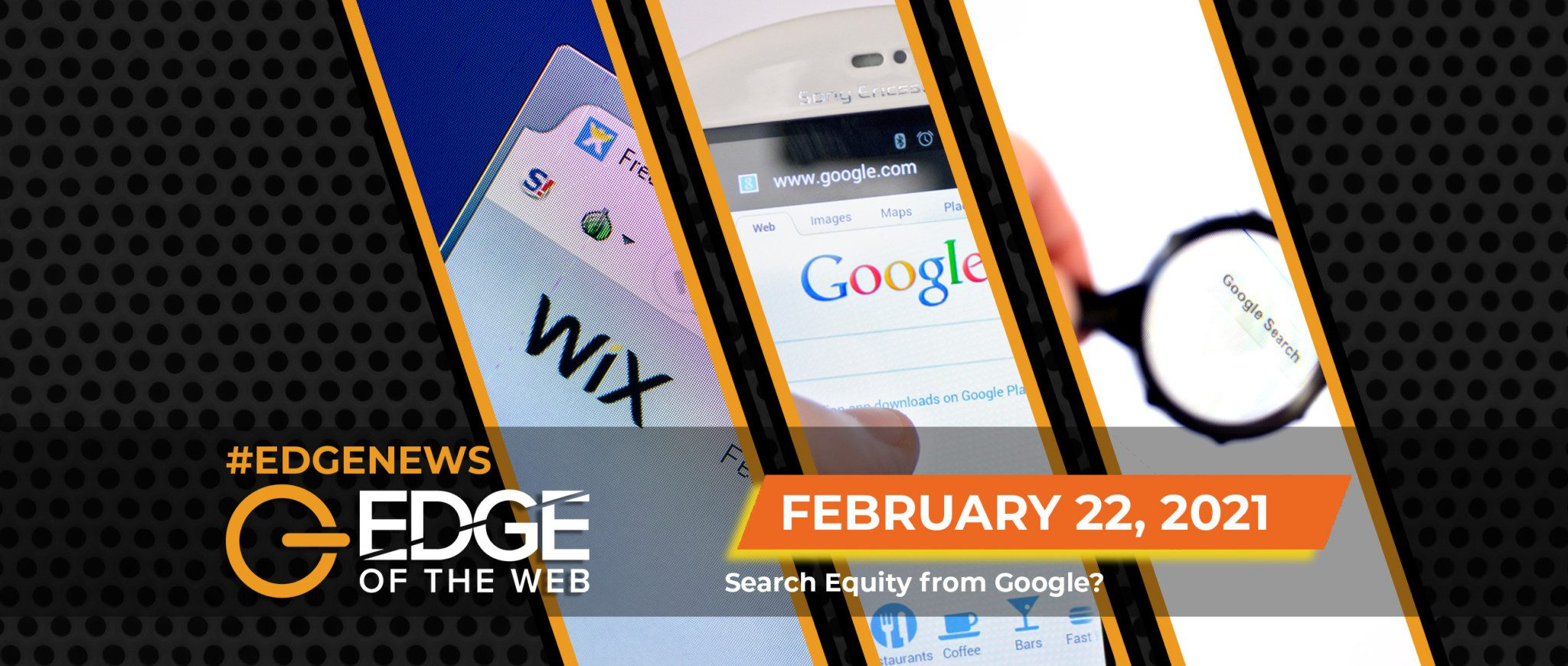 396 | News from the EDGE: Week of February 22, 2021