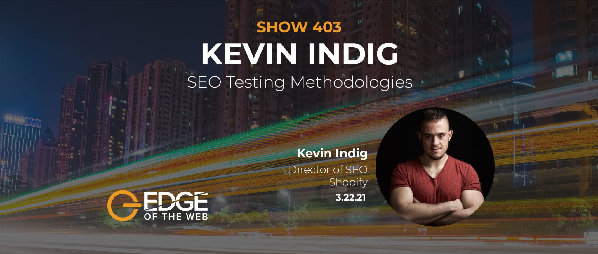 Kevin Indig EP403 Featured Image