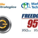 Edge of the Web Radio expands reach with Marketing TechBlog and Freedom 95