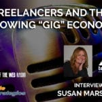 "Freelancers and the Growing ""Gig"" Economy"