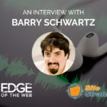 All things SEO with the Search Geek, himself, Barry Schwartz!