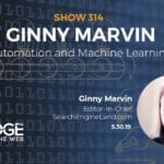 Automation and Machine Learning in SEO with Ginny Marvin
