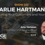 Securing Your Customers and Yourself with Arlie Hartman of BraunAbility