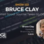 The Wall Street Journal Takes on Google with Bruce Clay