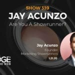 Showrunning for Marketers with Jay Acunzo of Marketing Showrunners