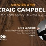 Alternative Paths in SEO: Leaving the Agency Life with Craig Campbell